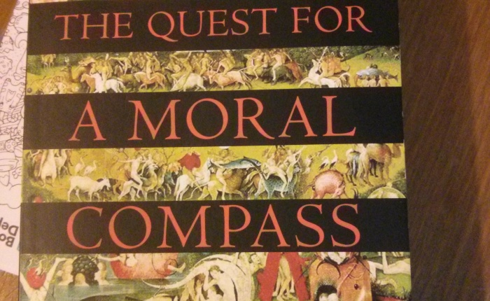 Review: The Quest for a Moral Compass