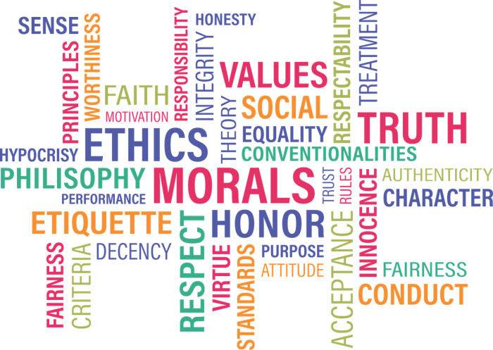 What is metaethics?