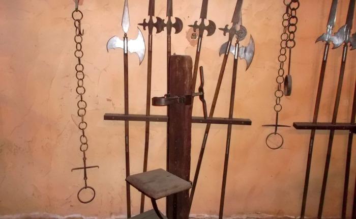The Inquisition – myth vsfact