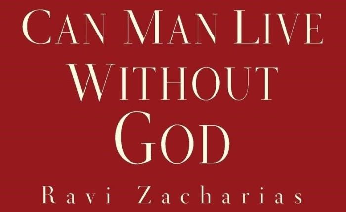Should we throw away Ravi Zacharias's books?